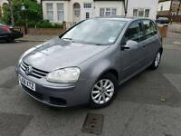 2008 Volkswagen Golf MK5 1.9 TDI 105 Bluemotion full service history 71.000 miles Cambelt done