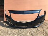 Vauxhall insignia 2012 2013 2014 2015 Genuine front bumper for sale