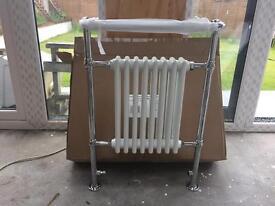Radiatol towel rail