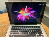 New Apple MacBook 2017 Model