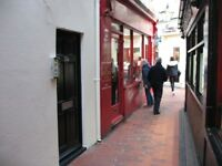 Mid Size Office for Rent in the heart of The Lanes