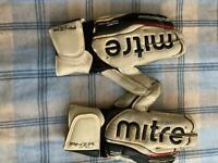 Mitre Goalkeeper Gloves (men's)