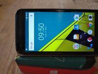 Vodafone Smart Ultra 6 - used £45 (unlocked)