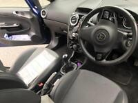 2007 Vauxhall Corsa 1.4 Petrol Design CLEAN Perfect first car (not fiat, volkswagen, hyundai, ford)