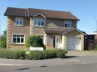 Unique 4 Bed Detached House situated within the highly sought after Silvercrest development, Elgin