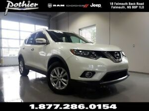 2016 Nissan Rogue SV | AWD | HEATED SEATS | BACK UP CAMERA |