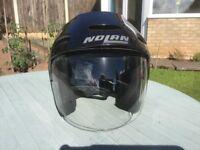 Motorcycle helmet Nolan N40 Open face
