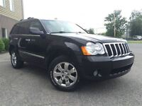 2010 Jeep Grand Cherokee Limited, 4X4,