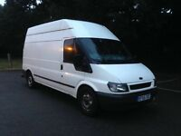 55 reg 2006 ford transit van in very good condition drives perfect just has new clutch £1275 ono