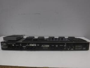 Digitech Guitar Workstation Pedal - We Buy And Sell Used Musical Instruments - 115644 - DR1218404
