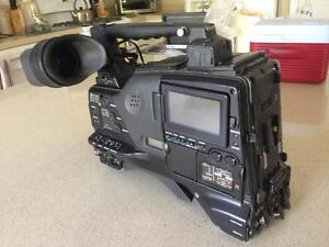 Sony PDW F800 Professional HD camcorder Kitchener / Waterloo Kitchener Area image 1