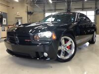 2010 Dodge Charger SRT-8.T-OUVRANT.S-CHAUFFANTS.GPS.WOW.UNIQUE