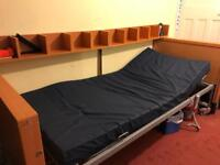 Hospital Bed for the home