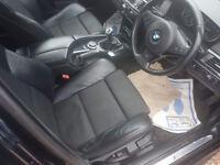 BMW E60 E61 LCI facelift dash board, door cards/panels, centre armrest, glove box