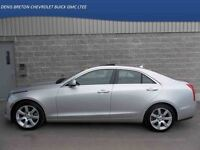 2013 Cadillac ATS TOIT OUVRANT PROPULTION