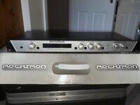 Rocktron Xpression Multi Effects Unit