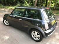 2004 MINI COOPER 1.6 115BHP - MOT JULY 19 - CHAIN - Service History - Clutch Kit replaced