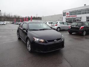 2013 Scion tC TOIT OUVRANT MAGS BLUETOOTH extended warranty exp.