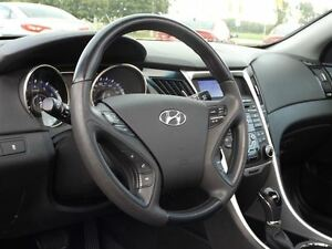 2011 Hyundai Sonata Limited | LEATHER | SUNROOF | ONLY 60K! Stratford Kitchener Area image 4