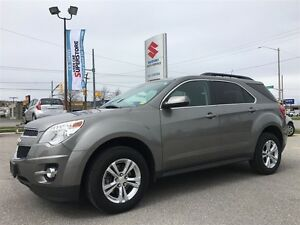 2012 Chevrolet Equinox LT ~AWD ~Rearview Camera ~Power Seat