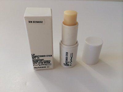 Mac Lip Conditioner Spf 15 New In Box