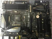 ***BARGAIN*** ASUS Z77 EXTREME 6 MOTHERBOARD (BENT PINS)
