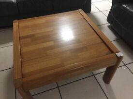 pine colour table