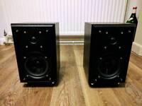 Eltax Monitor 3 iii Speakers - what hifi 5* rating