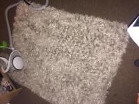Nice warm rug
