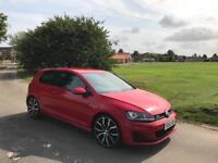 VW Golf GTD 2013 DSG. **12 months MOT, Full dealer service history!!**