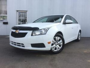 2013 Chevrolet Cruze LT Turbo, BACKUP CAM , BLUETOOTH, SAT RADIO