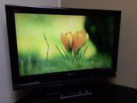 "SONY 32"" FHD 1080p Digital Freeview TV USB - 4 HDMI - PC - DVB-T - Active Vision - BARGAIN RRP £389"