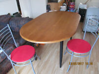 DINING TABLE&CHAIRS