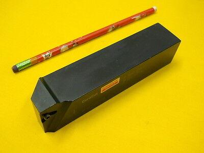 New Sandvik Carbide Insert Lathe Threading Tool Holder Corocut Rf123t023-20b
