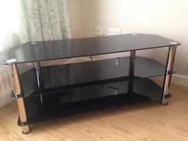 Large Widescreen TV / Entertainment System stand