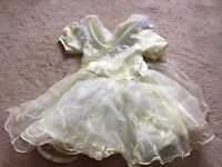 Princess dress for girl