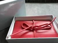 Dulwich designs jewellery roll / purse