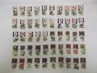 Boy Scout & Girl Guide - 50/50 - John Player cigarette cards issued 1933