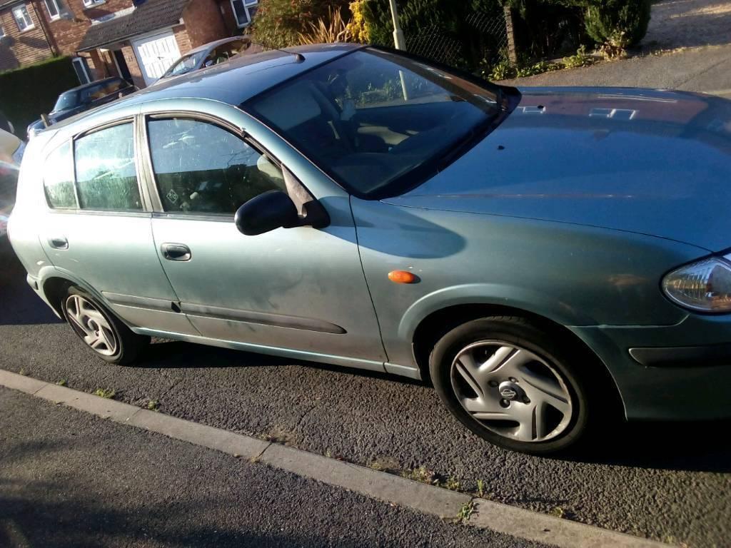 Nissan Almera In Whitehill Hampshire Gumtree Fuse Box