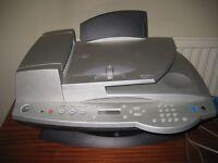 Dell A960 all in one Printer, Scanner, Copier, Fax machine