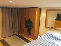 Large Loft Room with EnSuite to Rent in Raynes Park