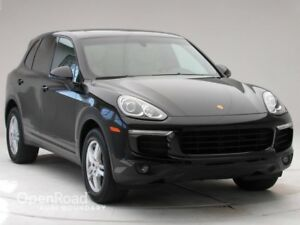 2016 Porsche Cayenne AWD 4dr NAVIGATION | NO ACCIDENTS