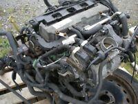 VAUXHALL VECTRA 1.8 ENGINE, 16v, 121 bhp, code Z18XE