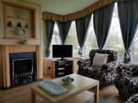 Burnham on sea village. Haven. 8 berth caravan hire. May 11th-14th fri-mon £140.00