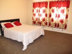 Furnished Large Double Bedroom for rent