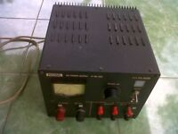 Daiwa PS-300 30 Amp PSU Power Supply