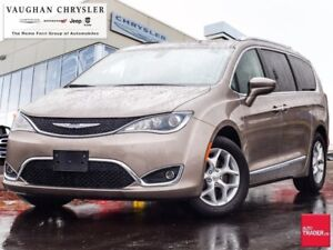2018 Chrysler Pacifica Touring-L Plus * Dual Rear Seat Dvd's * P
