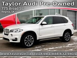 2014 BMW X5 35i LUXURY, PST PAID, NO ACCIDENTS, EXT WARRANTY