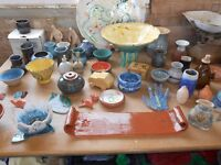 Pottery evening classes