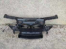 BMW E46 front panel assembly